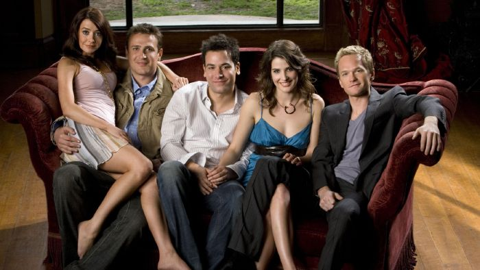 Which Legen...dary How I Met Your Mother character are you? Take this quiz and find out today!