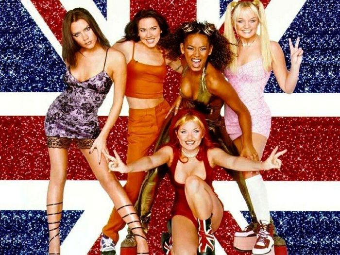 Which wacky, zany, super cray-cray Spice Girl are you? take this quiz and find out today!