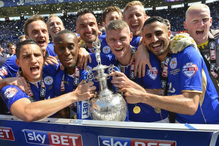 How well do you know Premier League Championship Team Leicester City? Take this quiz and find out what kind of a Premier League fan you really are today!