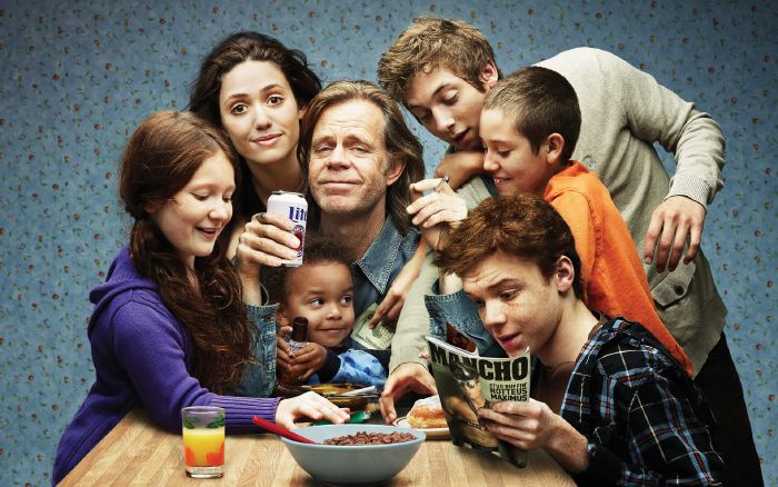 Which character from Shameless are you? Take this quiz and find out today!