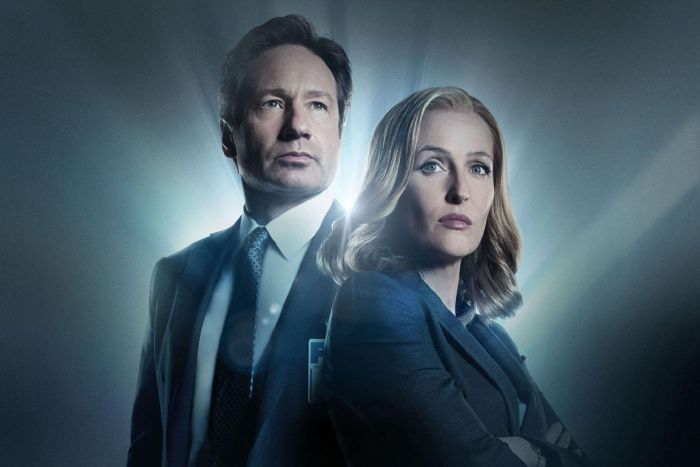 Which X-Files character are you? Take this quiz and find out today!