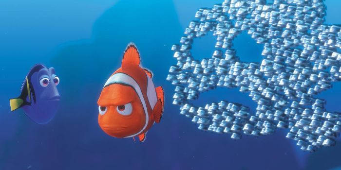 Which Finding Nemo Character Are You? Take this quiz and find out today!