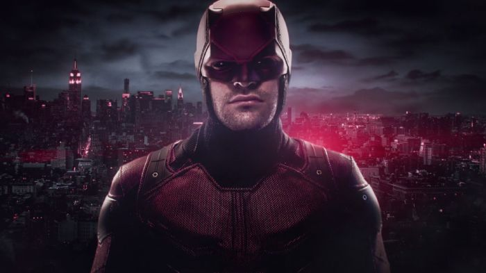 Which Daredevil character are you? Take this quiz and find out today!