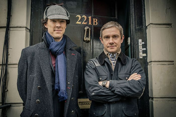 Which Sherlock Character are you? Take this quiz and find out today!