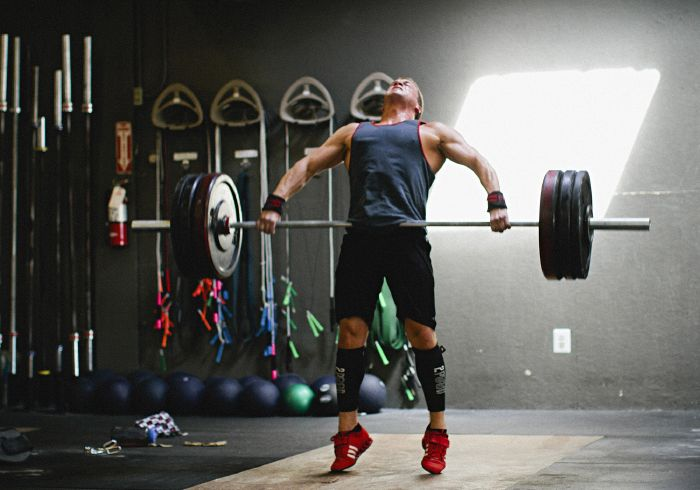 Which famous Crossfit athlete are you? Take this quiz and find out today!