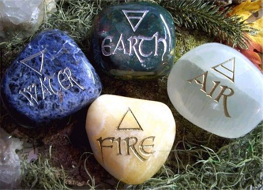In Astrology, the signs are grouped into four earth elements: Earth, Air, Water and Fire, to give you even more insight to your zodiac sign.  Find out which earth element you are and learn about what drives you.