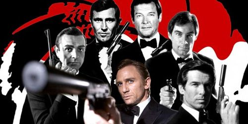 Which iconic James Bond actor are you? Take this quiz and find out today!