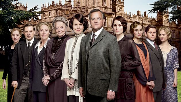 Which Downton Abbey Character are you? Take this quiz and find out today!