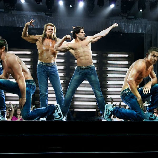 Don't deny it - you've seen (and totally loooved) Magic Mike XXL. While you were drooling over the star-studded cast, you most likely had dreams of what your life would look like married to one (or two) of these drool-worthy hunks. So, why don't you find out who your future husband would be!