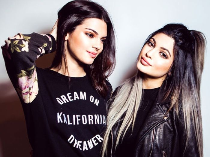 Are you more Kendall or Kylie? take this quiz and find out today!