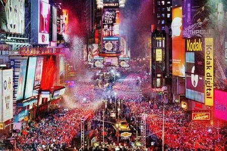 How well do you actually know New Year's Eve? Take this quiz and find out today!