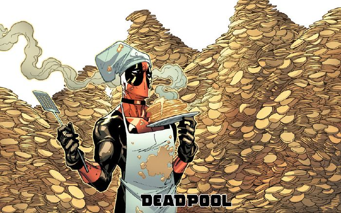Which Deadpool character are you? Take this quiz and find out today!