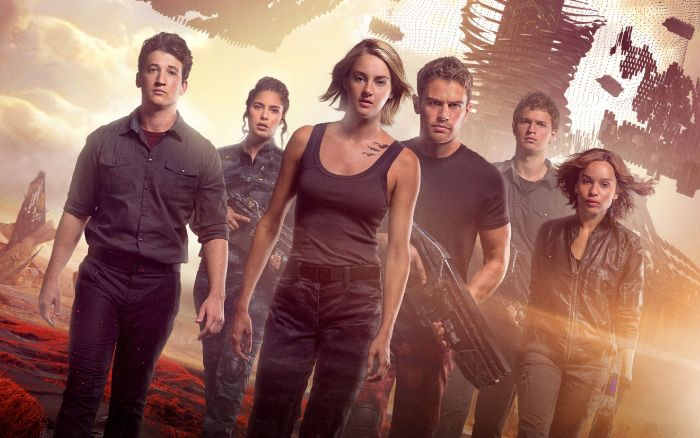 Which 'Divergent' Faction do you belong in? Take this quiz and find out today!