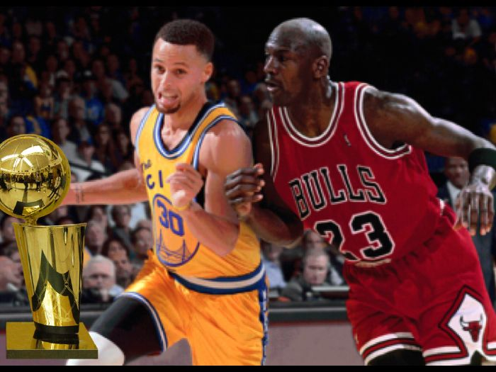 Are you more Steph Curry Or Michael Jordan? Take this quiz and find out today!