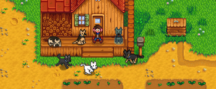 Which Stardew Valley NPC Character Are You? Take this quiz and find out today!