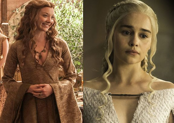 Which Game Of Thrones Queen Bee are you? Take this quiz and find out today!
