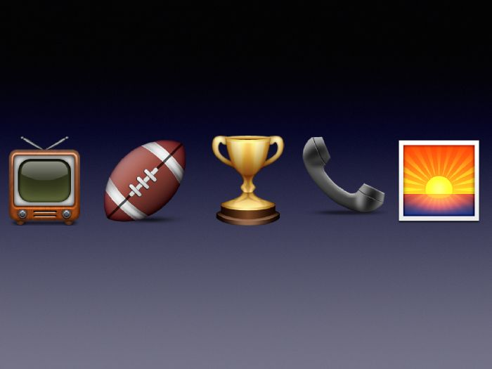 Think you're fluent in talking with Emoji's? Take this quiz and find out today!