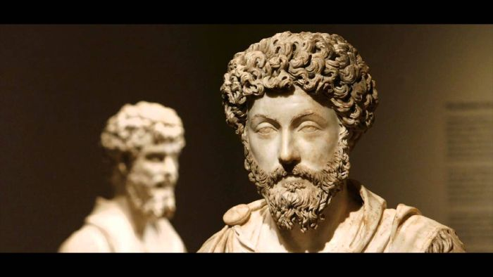 Which Marcus Aurelius Quote Should Be Your Motto?  Take this quiz and find out today!