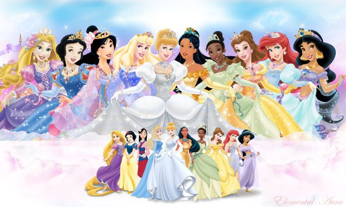 All Disney princesses look amazing in their dresses, but which one suits your personality the most? Are you more girlie or classic? Sporty or conservative? Ever dreamed of wearing a princess dress? Find out which one is best for your style!