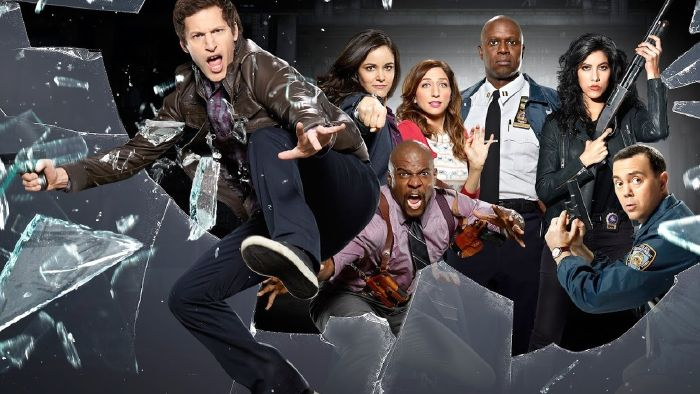 Which hilarious character from Brooklyn-Nine Nine are you? take this quiz and find out today!