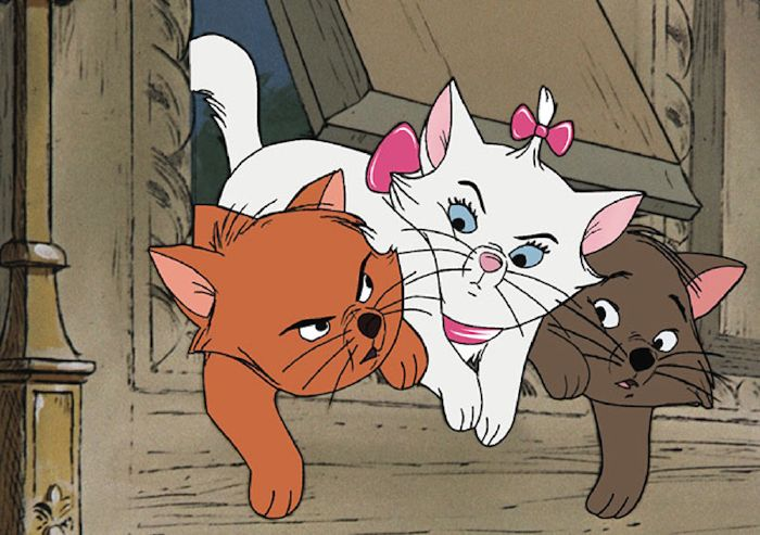 Which famously feisty Disney Feline are you? Take this quiz and find out today!