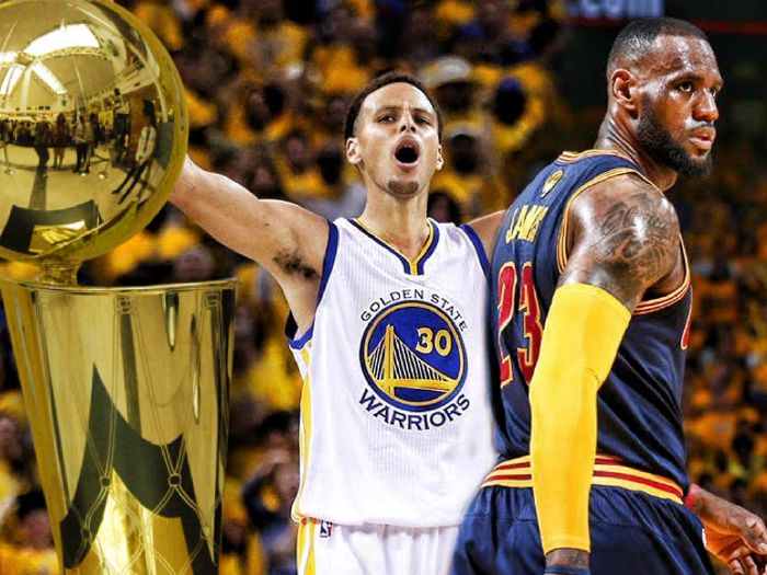 Are you more Steph Curry or Lebron James? Take this quiz and find out today!